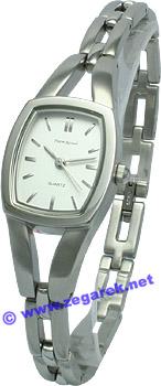 Zegarek damski Pierre Ricaud bransoleta P2569.5113 - duże 1