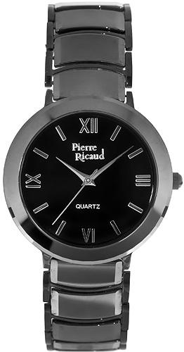 Zegarek Pierre Ricaud P2720.E164QC - duże 1