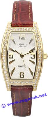 Zegarek Pierre Ricaud P30009.1253Q - duże 1