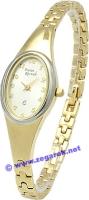 Zegarek damski Pierre Ricaud bransoleta P3102.2123 - duże 1