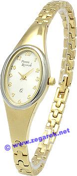 Zegarek Pierre Ricaud P3102.2123 - duże 1