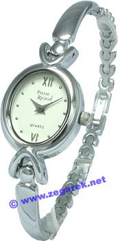 Zegarek damski Pierre Ricaud bransoleta P3108.3162 - duże 1