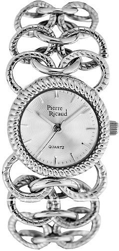 Pierre Ricaud P3123.3113Q Bransoleta