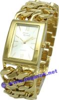 Zegarek damski Pierre Ricaud bransoleta P3125.1163 - duże 1