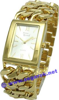 Zegarek Pierre Ricaud P3125.1163 - duże 1