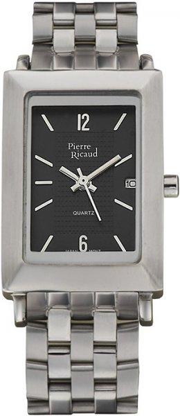 P3249G.5154Q-POWYSTAWOWY - zegarek męski - duże 3