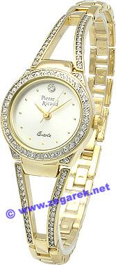 Zegarek Pierre Ricaud P4020.1143Z - duże 1