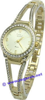 Zegarek Pierre Ricaud P4020.1151Z - duże 1