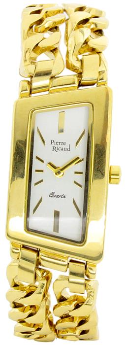 Zegarek Pierre Ricaud P4137.1113Q - duże 1