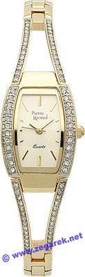 Zegarek damski Pierre Ricaud bransoleta P4184.1111Z - duże 1