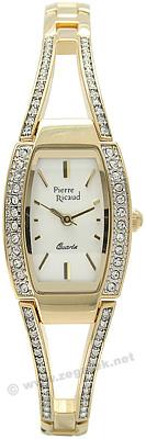 Zegarek damski Pierre Ricaud bransoleta P4184.1113Z - duże 1
