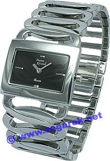 Zegarek damski Pierre Ricaud bransoleta P4188.3114 - duże 1