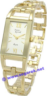 Zegarek Pierre Ricaud P4189.1163 - duże 1