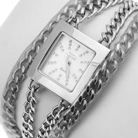 Zegarek damski Pierre Ricaud bransoleta P4194.5113Q - duże 2
