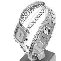 Zegarek damski Pierre Ricaud bransoleta P4194.5113Q - duże 3