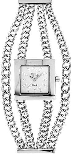 Zegarek damski Pierre Ricaud bransoleta P4194.5113Q - duże 1