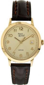 zegarek  Pierre Ricaud P51022.1221Q