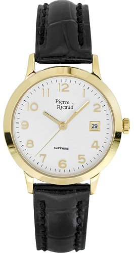 P51022.1223Q - zegarek damski - duże 3