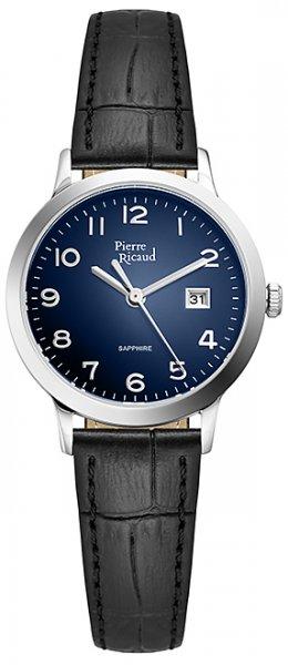 P51022.5225Q - zegarek damski - duże 3
