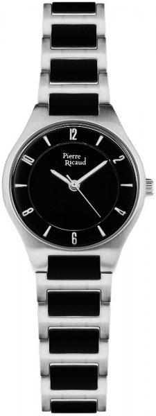 Zegarek Pierre Ricaud P51064.E154Q - duże 1