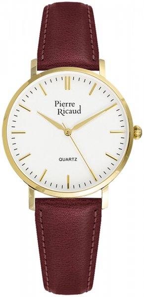 Zegarek Pierre Ricaud P51074.1013Q - duże 1