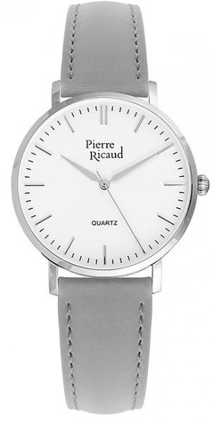 Zegarek Pierre Ricaud P51074.5G13Q - duże 1