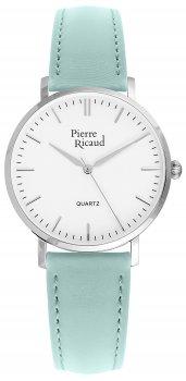 zegarek damski Pierre Ricaud P51074.5M13Q