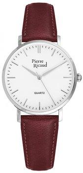 zegarek damski Pierre Ricaud P51074.5X13Q