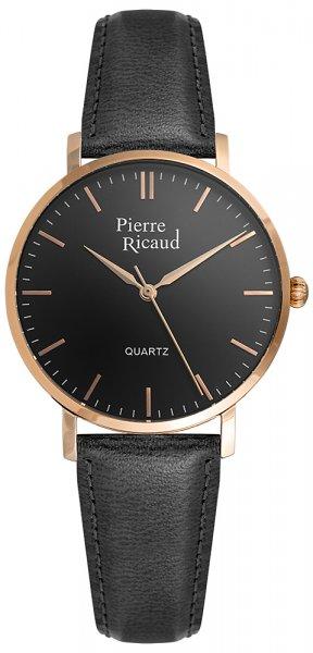 Zegarek Pierre Ricaud P51074.9214Q - duże 1
