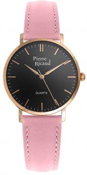 zegarek  Pierre Ricaud P51074.9614Q