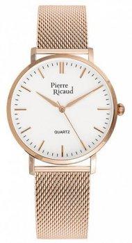 zegarek  Pierre Ricaud P51082.9113Q