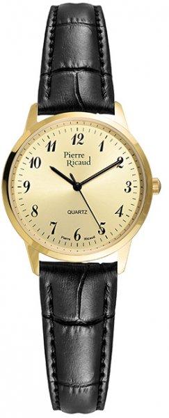 Zegarek Pierre Ricaud P51090.1221Q - duże 1
