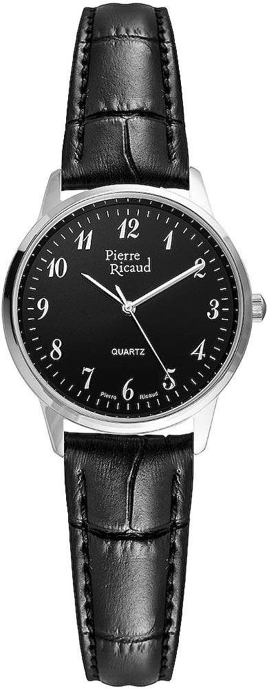 Zegarek Pierre Ricaud P51090.5224Q - duże 1