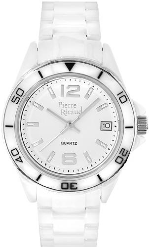 Zegarek damski Pierre Ricaud bransoleta P53000.C153Q - duże 1