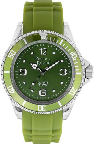 Zegarek Pierre Ricaud P53100.525KQ - duże 1