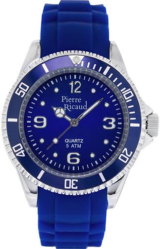 Zegarek Pierre Ricaud P53100.5275Q - duże 1