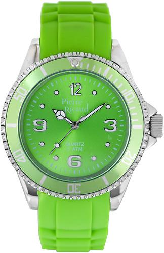 Zegarek damski Pierre Ricaud pasek P53100.P870Q - duże 1