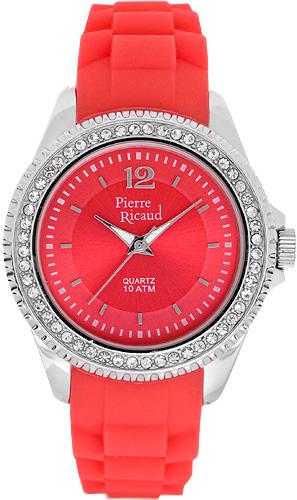 P53101.525YQZ - zegarek damski - duże 3