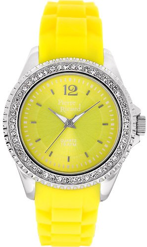 Zegarek damski Pierre Ricaud pasek P53101.PY5YQ - duże 1