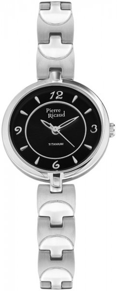 Zegarek Pierre Ricaud P56622.4154Q - duże 1