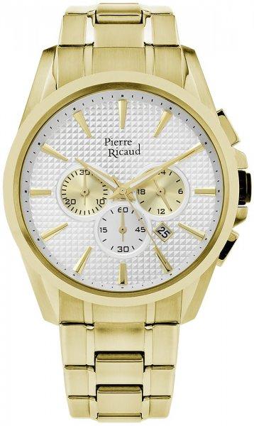 Zegarek Pierre Ricaud P60017.1113CH - duże 1
