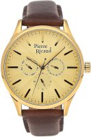 Zegarek męski Pierre Ricaud pasek P60020.1211QF - duże 1