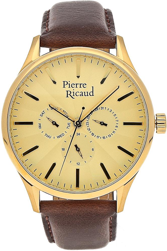 Zegarek Pierre Ricaud P60020.1211QF - duże 1