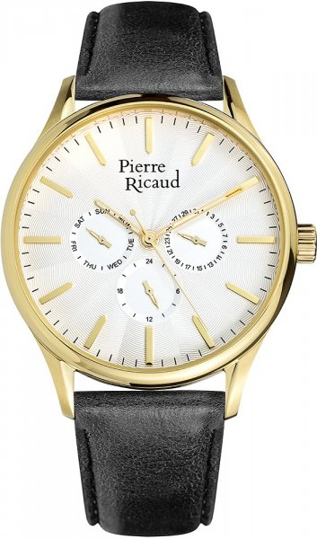 P60020.1213QF - zegarek męski - duże 3