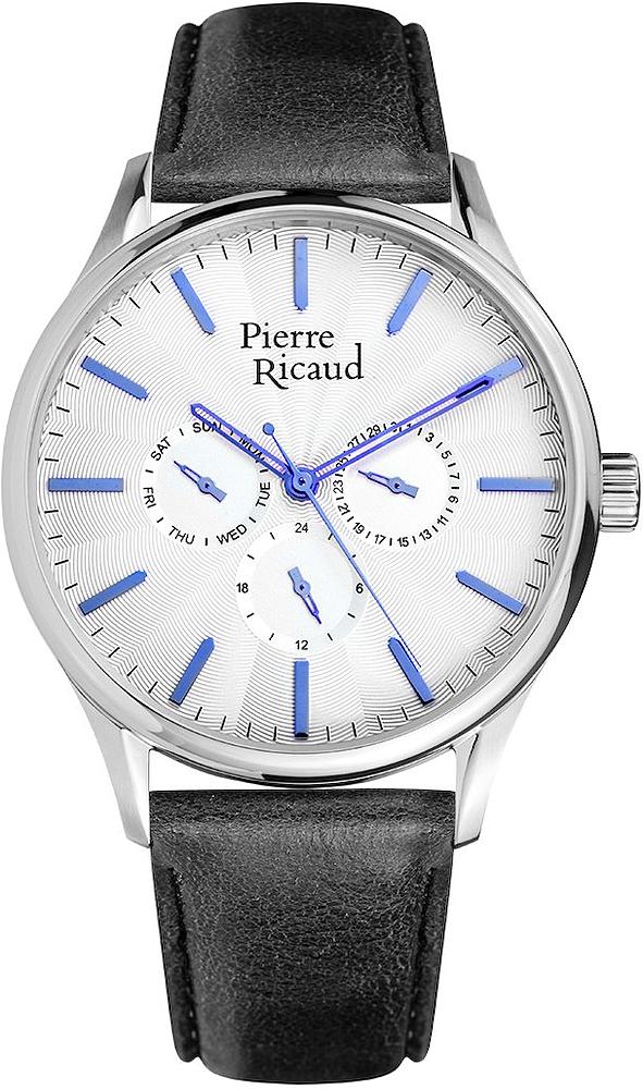 Zegarek Pierre Ricaud P60020.52B3QF - duże 1