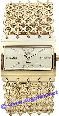 Zegarek damski Pierre Ricaud bransoleta P6195.1111 - duże 1