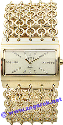 Zegarek Pierre Ricaud P6195.1111 - duże 1