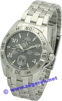 Zegarek męski Pierre Ricaud bransoleta P71655.5157 - duże 1