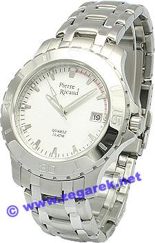 P7649.5113 - zegarek męski - duże 3