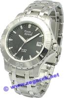 Zegarek męski Pierre Ricaud bransoleta P7649.5114 - duże 1